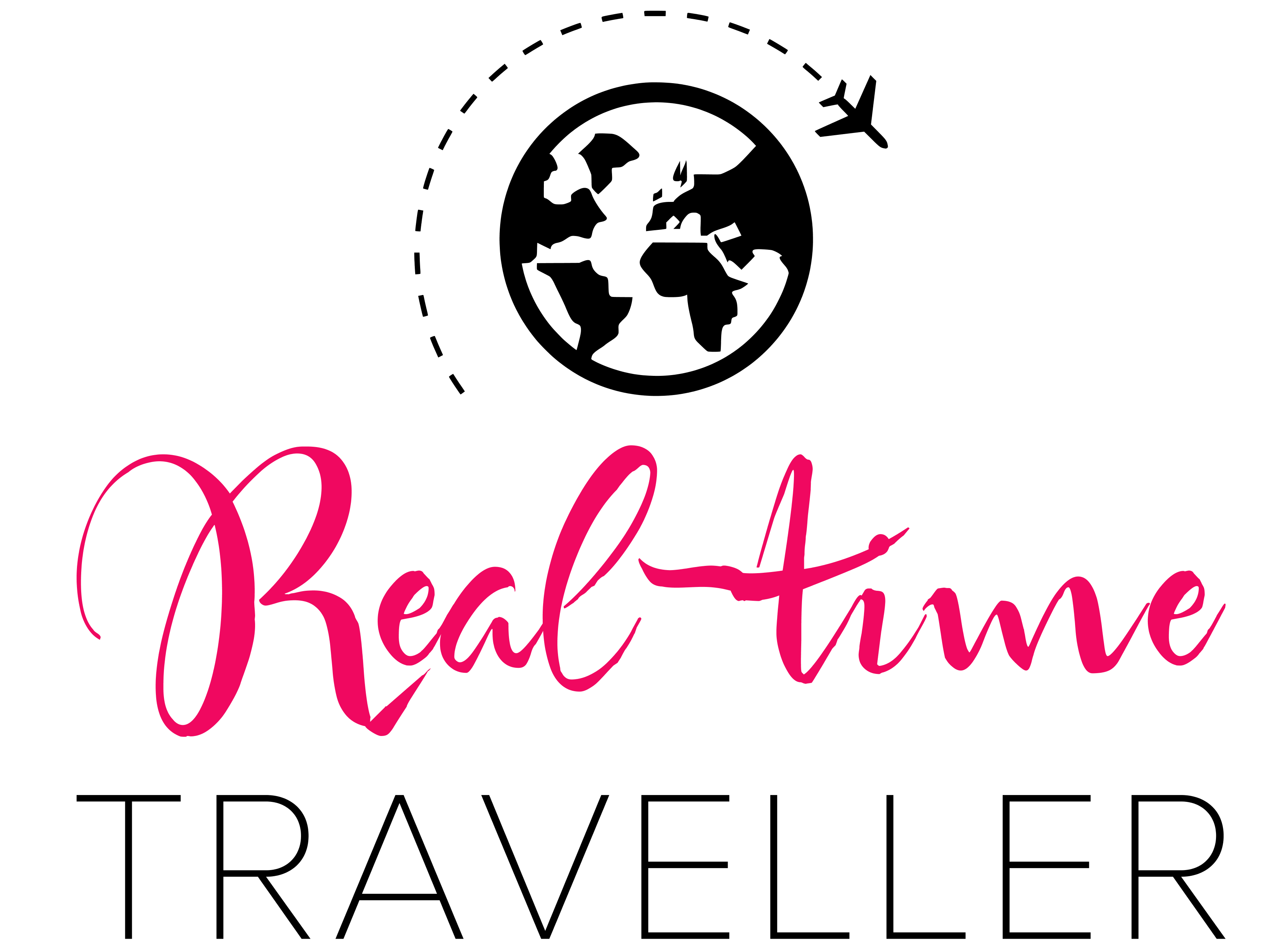 Real-Time Traveller
